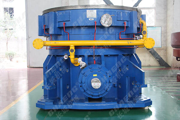 vertical roller mill reducer