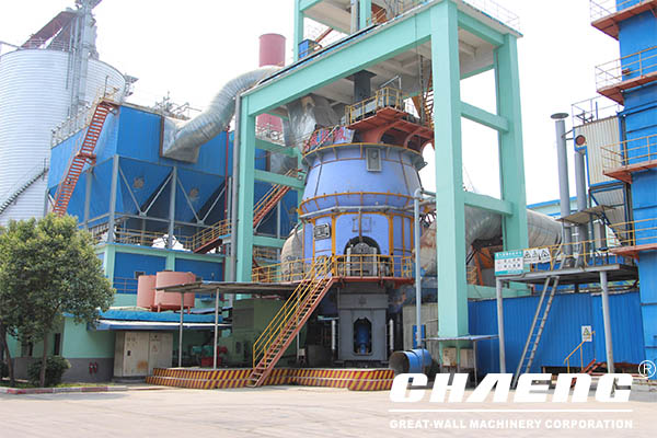 slag grinding mill cost