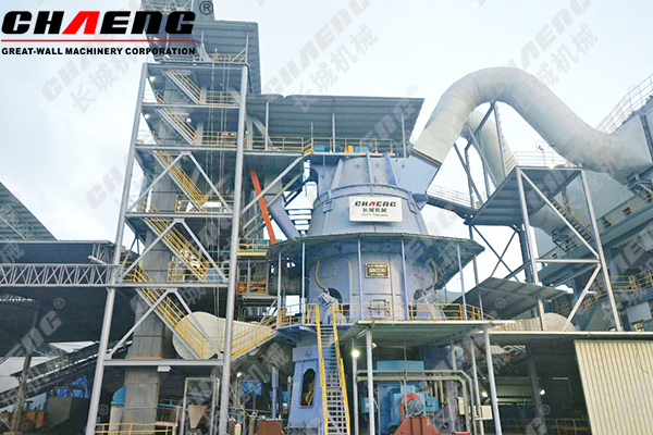 steel slag grinding equipment
