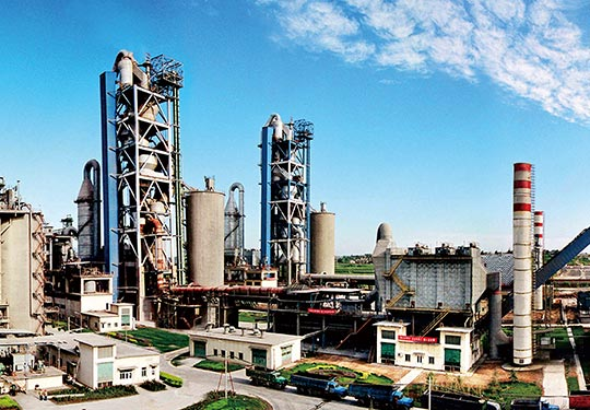 Cement Plant Machinery : Chaeng great wall machinery ggbs cement plant grind